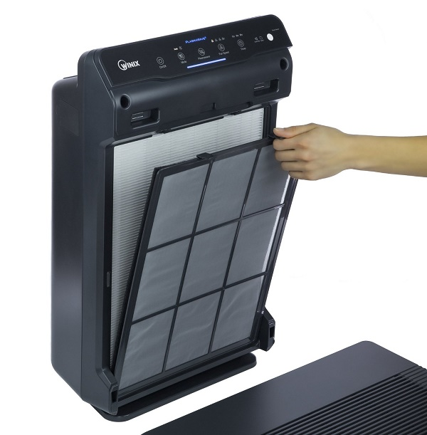 Best Air Purifier with Washable Filters Image